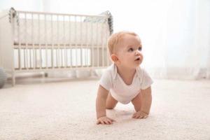 【出産準備】不用品や危険な家具を排除した赤ちゃんの為の部屋作り